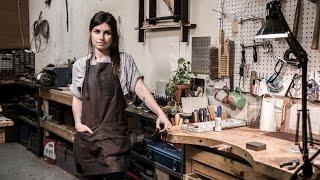 Sarah Sears - Jewelry Designer - SIGMA ARTisans Series