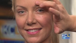 KCL - How to get an instant eye lift without surgery
