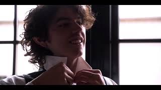Braden + Mary (Oklahoma Micro-Wedding at Spain Ranch)