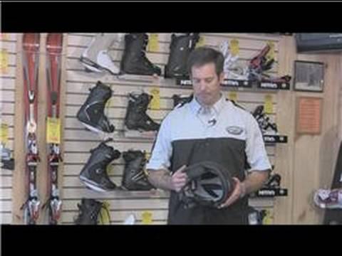 Ski Equipment : About Ski Helmets