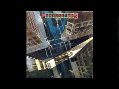 Persuasions Sweet Joe Russell Sings