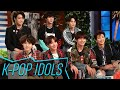 BTS Gets Scared By A Fangirl On 'Ellen'! | Access
