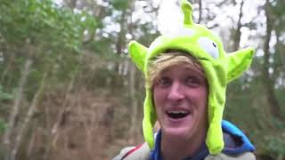 LOGAN PAUL IS CANCELLED.