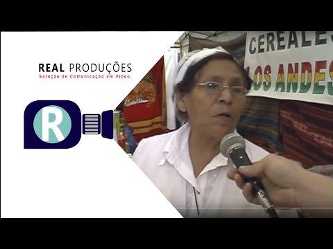 Bolivianos em São Paulo - Documentário - Real Produções - Produtora de Vídeo