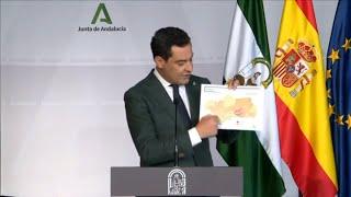 Andalucía elimina el toque de queda y amplía el horario de hostelería