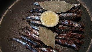Eve Sinmiş  Balık Kokusu Nasıl Giderilir? Çözümler