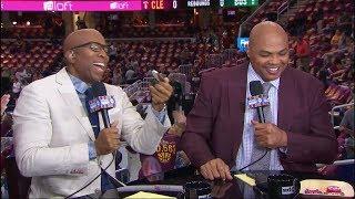Cavaliers vs Celtics Game 4 Pregame Show | Inside The NBA | May 23, 2017