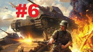 Zagrajmy w Blitzkrieg #6 - Szwaby - Misja 6 - Operacja Fall Gelb, Inwazja na Francję
