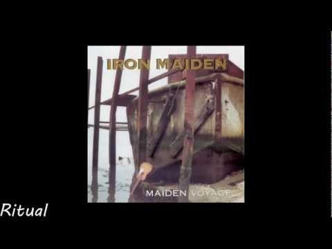 Iron Maiden - Maiden Voyage (1969) [Full Album]