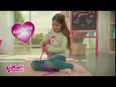 Animagic Fluffy Cassy Tessie Destiny 2017 WEB