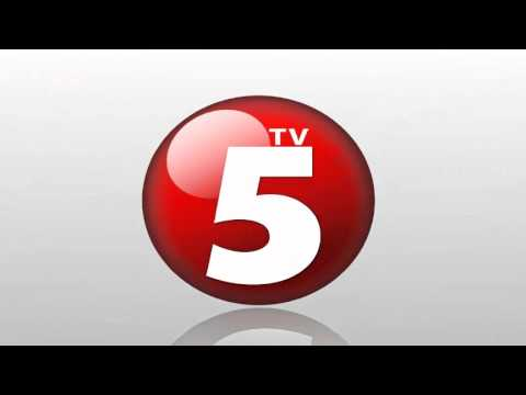 TV5 Station ID