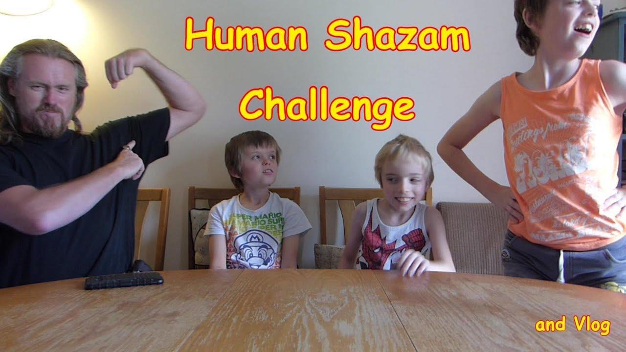 Human shazam challenge