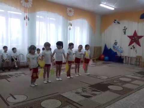 Частушки на 23 февраля в детском саду