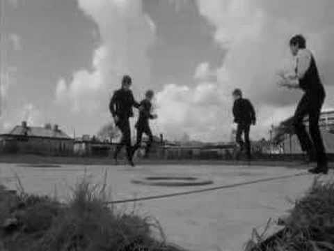Can't Buy Me Love- The Beatles (Official Video)