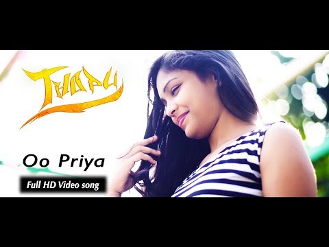 OO PRIYA Video Song ll Thopu Independent Film ll Directed by Achyutara Pathapati