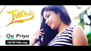 OO PRIYA Video Song ll Thopu Independent Film ll Directed by Achyutara Pathapati