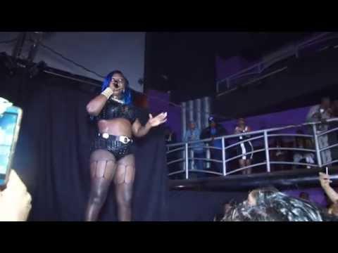 Spice - So Mi Like It tour with paparazzi