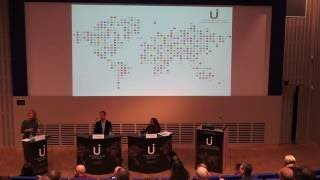 Agenda 2030: Inequality - the New Threat to Global Development