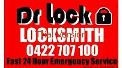 Locksmith Parramatta Sydney Dr Lock