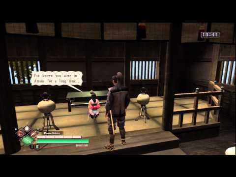 Way of the Samurai 3: Tips and Tricks