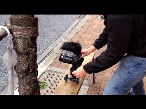 PHOTOGRAPHY & CINEMA: Pico Dolly // P&C Tripod Ball Head // P&C Friction Arm REVIEW