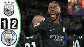 Huddersfield vs Manchester City 1 x 2 ( All Highlights and Goals) 26 November 2017 (11/26/2017)