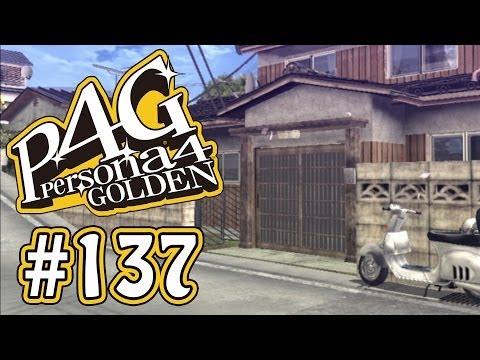 Persona 4 Golden - Episode 137 :: Final Goodbyes (1/2)