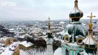 Экскурсии выходного дня по Андреевскому спуску / private guide Kiev