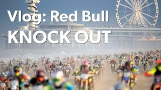 Vlog: Team Dirtbiker Mag beim  Red Bull Knock Out Beachrace 2016