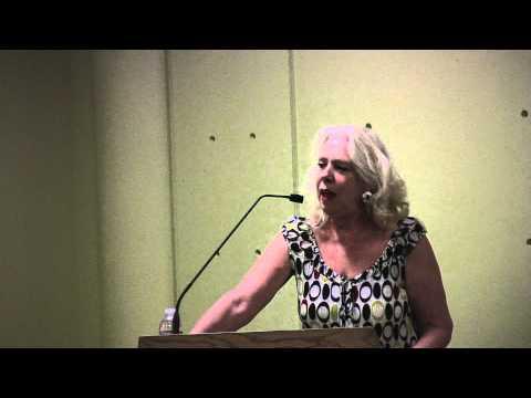 Amber Hollibaugh May 27th, 2010 King Hall UC Davis, CA Talk PART 2