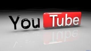 Урок № 2 Cinema 4d Создание логотипа YouTube(Все видеокурсы Студии F3D по 3D графике и видеомонтажу http://f3dstudiya.ru/f3dschool/courses/ создание логотипа YouTube в cinema..., 2012-10-03T10:49:45.000Z)