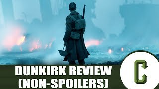 Dunkirk Review (Non-Spoilers) - Collider Video