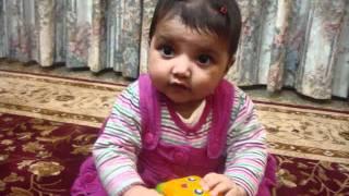 Wasi, Sami & Mahnoor Feb 1st 2011