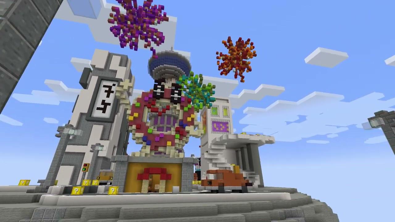 Minecraft มินิเกม - ตอนที่17 - ทำดีมีรางวัล!!