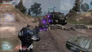Defiance Gameplay 8-10-2017, PY