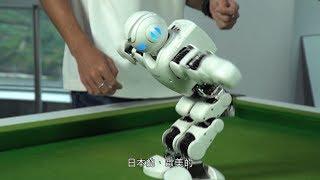 滙智營商2017 - 第三集:機械人行業 (第一節)(三分鐘精華)