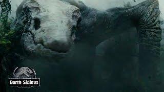 Конг. Остров Черепа (Kong Skull Island) - Скаллкроулеры (Skullcrawlers)