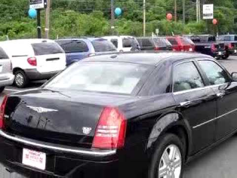 2006 Chrysler 300C C 07461 Franklin Sussex Auto Mall Inc.