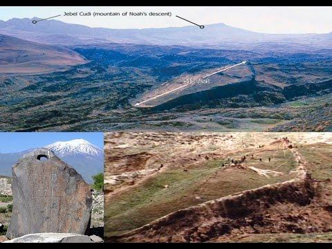 Noahs Ark Found Documentary - YouTube