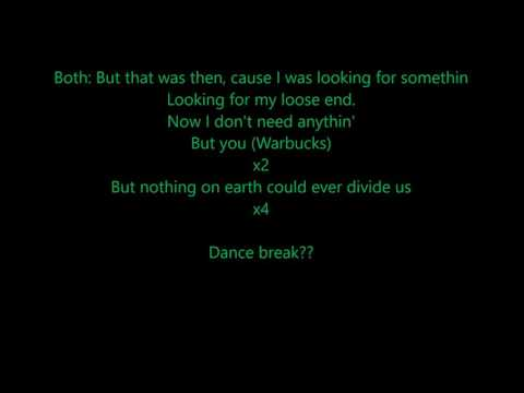 I Don't Need Anything But You Karaoke (2014)