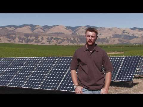 Ben Peters - Solar Panel Technician, REC Solar