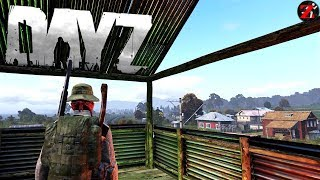 A Base Building Adventure! DayZ Beta