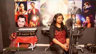 Akhiyon ke jharokhon se karaoke