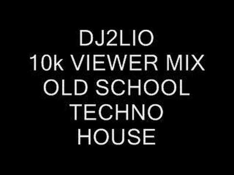 Baixar techno old school darkness for Old house music mix