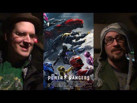 Midnight Screenings - Power Rangers  w/ Lewis Lovhaug!