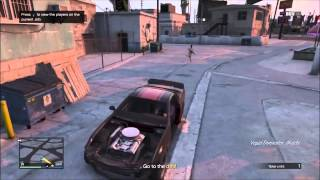 GTA 5 Online Glitches - Make 1 Million Dollars Quick Online | Violent Duct Skip Mission