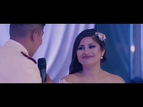 Mayra Lara - Wedding Planner