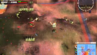 Z:Steel Soldiers Game Play