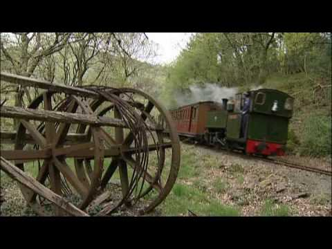 Narrow Gauge Railway - A Day In The Life Of The Talyllyn - Part Two