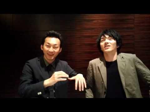 「マホモリティリポート」はシネマトゥデイ記者森田真帆がスマートフォン片手に映画人や俳優、タレント、取材現場に突撃して、映画にまつわ...